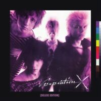 Generation X - Nuevo CD