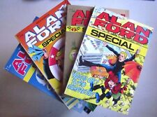 ALAN FORD SPECIAL - SERIE COMPLETA 1/23