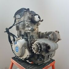 Complete Engines For Kawasaki Kx450f For Sale Ebay
