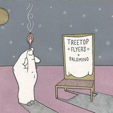 Treetop Flyers - Palomino (NEW CD)