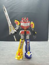 Mighty Morphin Power Rangers Legacy Wave Megazord w/ SDDC Sword
