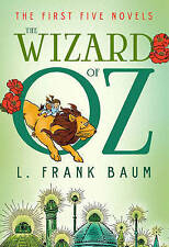 The Wizard of Oz by L. Frank Baum (Hardback, 2016)