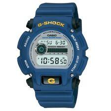 Casio G-Shock DW-9052-2V Matte Blue Digital Men's Sports Watch DW9052-2V