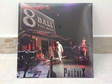 PUSCIFER - 8 BALL BAIL BONDS...LIVE IN PHOENIX new & sealed vinyl record LP TOOL