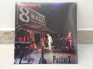 PUSCIFER 8 BALL BAIL BONDS.LIVE IN PHOENIX vinyl record LP A Perfect Circle TOOL