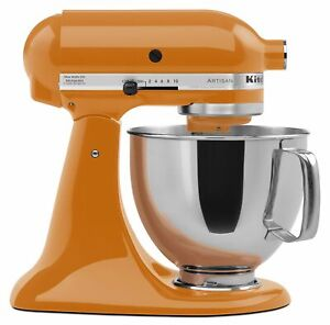 KitchenAid KSM150PSTG Artisan Series 5-Qt. Stand Mixer with Pouring Shield - ...