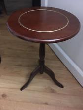 Petite table Decoration pour la maison bon Etat  , LISERÉ DORÉ, VINTAGE