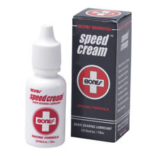 Bones Speed Cream Skateboard Bearing Lube Oil Scooter Roller Derby POST