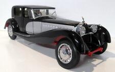 Franklin Mint 1/16 Scale diecast - B11KF10A 1913 Bugatti Royale Coupe De Ville