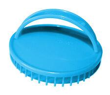 Denman Blue D6 Be-Bop Massage Brush for Detangling & Shower Styling