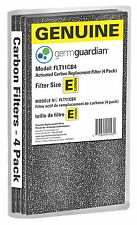 GermGuardian® FLT11CB4 GENUINE Carbon Filter 4-Pack for AC4100 Air Purifier