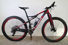 2016 Specialized S works Epic FSR Carbon Di2