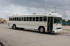 New Listing2009 Blue Bird School Activity Bus Skoolie Rv motor home 8.3L Cummins Used Buses