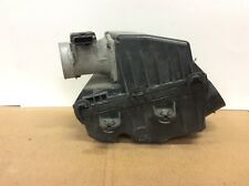 98 99 00 01 02 MAZDA 626 MASS AIR FLOW WITH AIR CLEANER BOX OEM