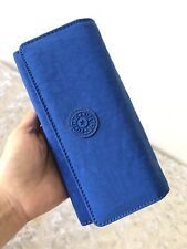 NWT Kipling Brownie Large Organizer Wallet