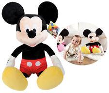 Simba Riesen Plüschfigur Mickey Maus 80 cm