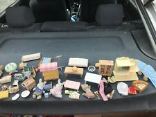 Sylvanian Bits A Lot And People