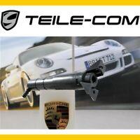 -30% NEU+ORIG. Porsche Cayenne 958 Düsenträger LI.=RE. / Scheinwerferwaschanlage