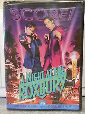 A Night at the Roxbury (DVD 1999) RARE WILL FARRELL COMEDY BRAND NEW