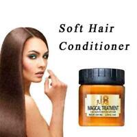 JS Hair Treatment Dry Damaged Keratin Repair Hair Hair Hot Conditioner Y7H4