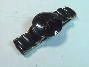 Man's Rado Diastar Watch