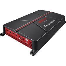 PIONEER BRIDGEABLE 1000 WATTS 2-CHANNEL CAR STEREO AMP AMPLIFIER (GM-A5702) ™