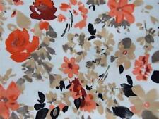 "Apparel-Everyday Clothing Floral 46 - 59"" Craft Fabrics"