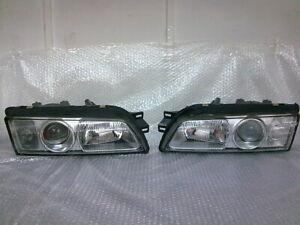 Nissan Skyline R32 Projector Headlights JDM Skyline GTR GTT Light Lamp