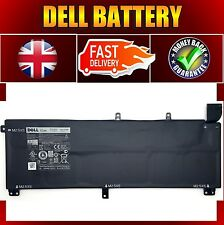 Genuine Dell H76MY 0H76MY Battery for Dell XPS 15 9530 61whr 6 Cell