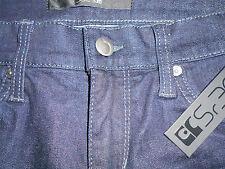 Nuevo Joe's Azul Pierna Recta Y Estrecha, Raylene Jeans W25 PVP £ 149