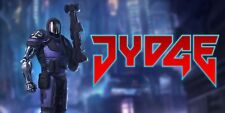 JYDGE - STEAM KEY - Code - Download - Digital - PC, Mac & Linux