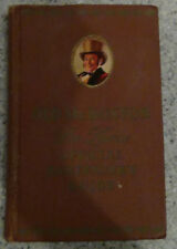 Old Mr. Boston De Luxe Official Bartender's Guide Book (1955 Hardcover)