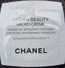 CHANEL HYDRA BEAUTY MICRO CREME 50 ml RIMPOLPANTE - SUPER COLLECTION 3 X 2!!!