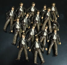 lot of 50 Indiana Jones Raiders of the Lost Ark  no gun only figures #g5