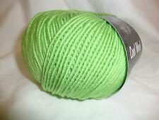 Lana Grossa wolle Cool Wool 2000 509 hellgrün
