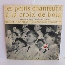LES PETITS CHANTEURS A LA CROIX DE BOIS Noels Francais Le sommeil de l enfant ..