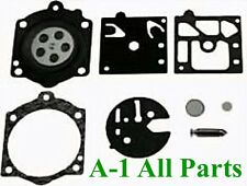 Carburetor Carb Kit WALBRO K10-HDB Gaskets Diaphragm Hard Parts --- MADE IN USA