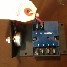 thermal arc relay, time delay 369429-001