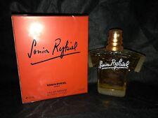 Sonia Rykiel Perfume Eau de Parfum EDP Fragrance w/ Rhinestone bottle Sealed Box