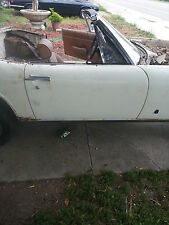72-76 Jensen Healey RH passenger side Door