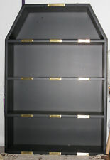 Danbury Mint Fabulous Dragons Display Case Shelf Excellent used condition