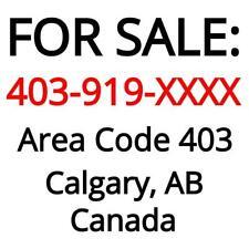Calgary, AB : 403-919-XXXX