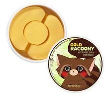 Secret Key Gold Racoony Hydro Gel Eye & Spot Patch, 1pc