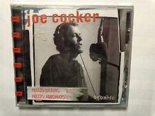 JOE COCKER  -  ORGANIC  -  CD 1996  TIMBRO SIAE - NUOVO E SIGILLATO