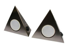 LED 2er Set Unterbauleuchte Schrankleuchte Lampe Aufbauleuchte Küchenleuchte U1