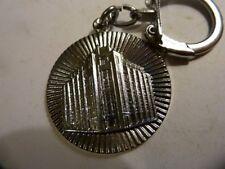 Schlüsselanhänger Eisen : Das Hotel Minerva - ck