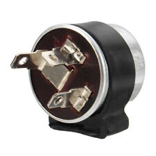 Motorcycle 3 Pin 12V 23W Flasher Relay Turn Signal Indicator Bulb For Yamaha