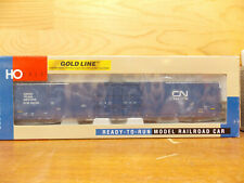 Walthers Gold Line GTW CNA 86' Hi Cube box car