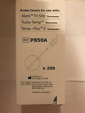 CareFusion Probe Covers Pack Of 200 New REF P850A Black Friday Sale