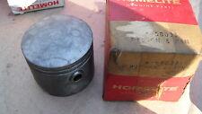NOS HOMELITE chainsaw piston ,pin 68033 XL-921, Some XL-925,vintage chainsaw